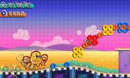 Kirby magisches garn dedede