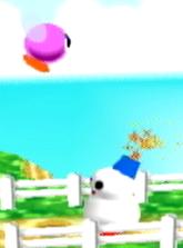 アイスボム (星のカービィ64)