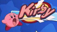 Kirby Right Back at Ya! (2002) Intro Theme (Instrumental)