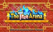 KTD True Arena title screen