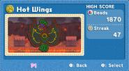 KEY Hot Wings