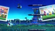 KF2 Credits
