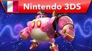 Kirby Planet Robobot - Fureur Robobot (Nintendo 3DS)
