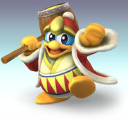 News 2007-10-25 smash-bros king-dedede