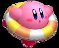 KRTDL Kirby Swim