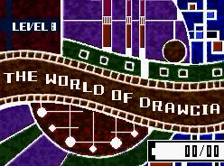 The World of Drawcia