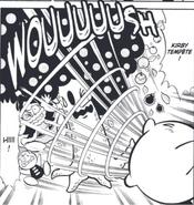 Kirby Les Aventures de Kirby dans les étoiles 2