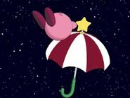Parasol Kirby Transformation