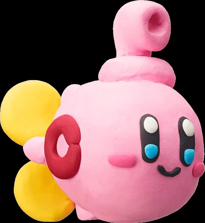 Kirby Submarine