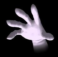 Brawl Master Hand