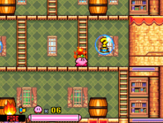 KSqSq Roulette Bubble Screenshot
