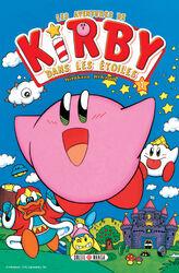 KirbydanslesEtoiles Tome1.jpg