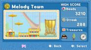 KEY Melody Town