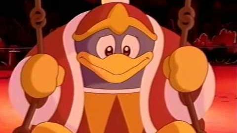 Kirby Anime- Ep
