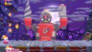 Kirby Return to Dreamland - Metal General & HR-D3
