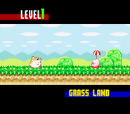 KDL3 Grass Land intro
