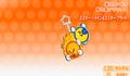 Shine&Bright keychain