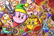 Wrestler Kirby Twitter