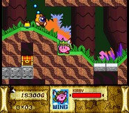 KSS Swinging Waddle Doo Screenshot