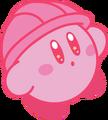 Kirby's Dream Factory Kirby artwork