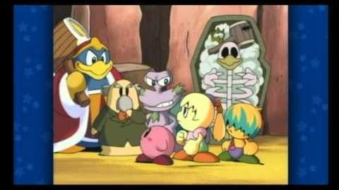 Kirby Folge 8-1 Deutsch