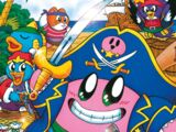 Les Aventures de Kirby dans les Étoiles - Tome 5