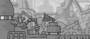 Machine background