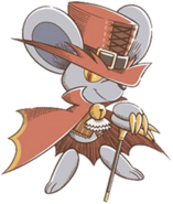 Steampunk Daroach