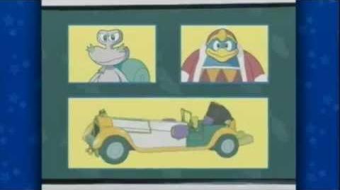 Kirby Folge 35 (Das Kirby Derby 1 2)