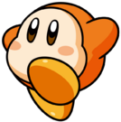 Waddle Dee (Play Nintendo)