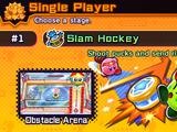 Slam Hockey