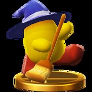 Trophée Chabalai U