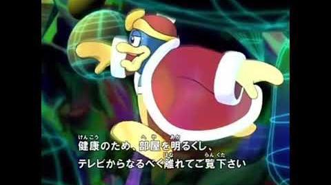 Kirby Criatura Miedosa parte 1 HQ