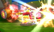 SSB3DS Dedede Burst