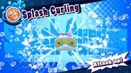 KSA Curling Rick
