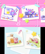 Kirby 3DS Theme- 1 Day of Kirby & Secretary Susie