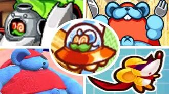 All_Spinni,_Doc_and_Storo_Battles_&_Appearances_in_Kirby_Games_(2006-2018)