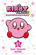 Kirby Fantasy Tome 1