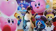 Makiko Ohmoto Magasin éphémère Kirby