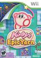 250px-Kirby's Epic Yarn Box art
