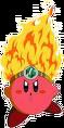 Feuer-Kirby