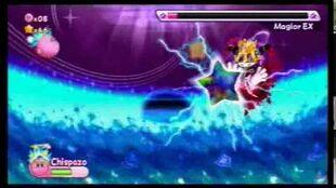 Kirby Return To DreamLand - Vs