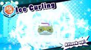 Ice Curling (Rick)