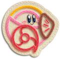Kirby Excavadora Artwork (KEY)
