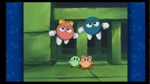 Kirby Folge 9-2 Deutsch