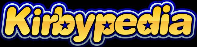 KirbypediaLogo2018.png