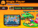 Apple Scramble