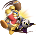 KF2 Dedede and Meta