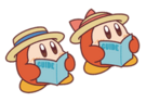 Pupupu Train Waddle Dees 2