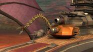 SSBUl Combo Cannon 1